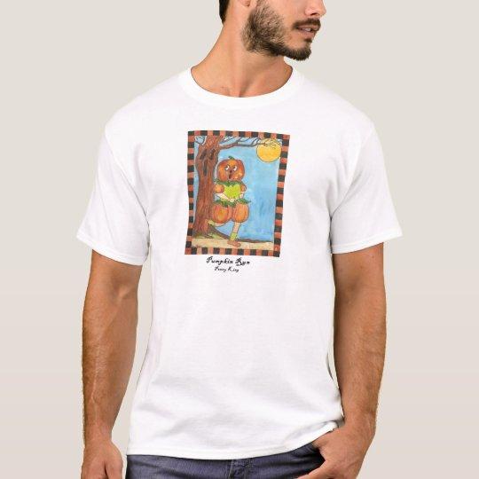 Pumpkin Run T-Shirt