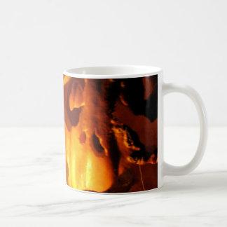Pumpkin Scream Coffee Mug