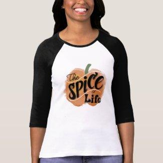 Pumpkin Spiced Everything
