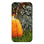 Pumpkin There iPhone 4/4S Cover