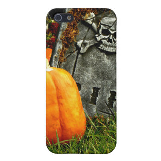 Pumpkin There iPhone SE/5/5s Case