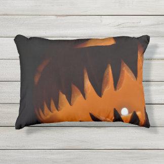 Pumpkin Time Outdoor Pillow