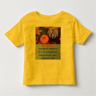 pumpkin toddler shirt