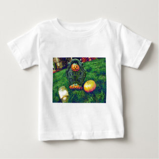 Pumpkin Treats Baby T-Shirt