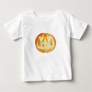 Pumpkin(Vintage Halloween Card) Baby T-Shirt
