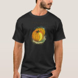 Pumpkin - Vintage Seed Crate Label T-Shirt