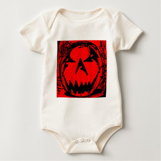 Pumpkin Virus Baby Creeper