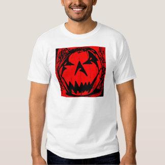 Pumpkin Virus Shirt