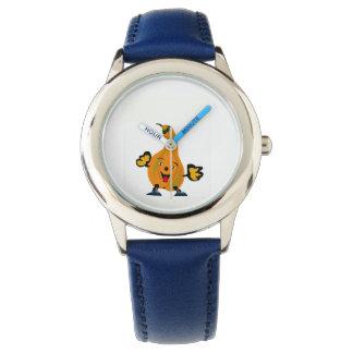 pumpkin watch