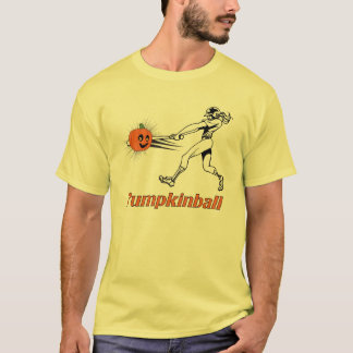 Pumpkinball T-Shirt