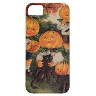 Pumpkinheads iPhone SE/5/5s Case