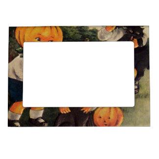 Pumpkinheads Magnetic Frame