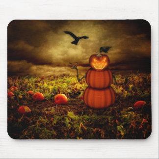 Pumpkinman Mouse Pad