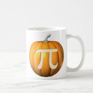 PumpkinPi Coffee Mug