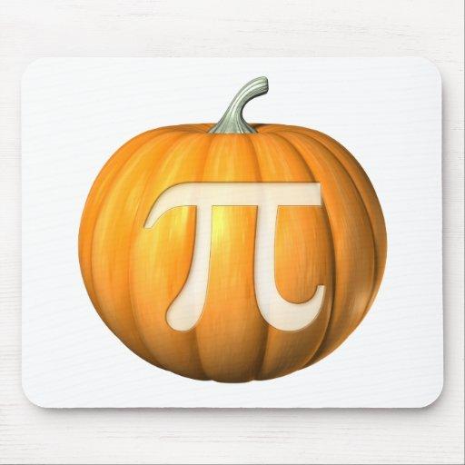 PumpkinPi Tapete De Raton