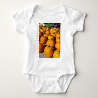 Pumpkins2, Little Pumpkin Baby Bodysuit