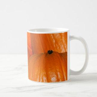 Pumpkins #2 coffee mug