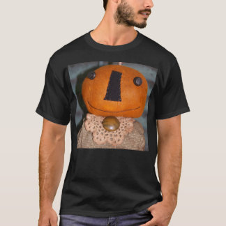 Pumpkins and Crows T-Shirt