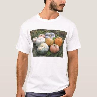 Pumpkins and Squashes T-Shirt