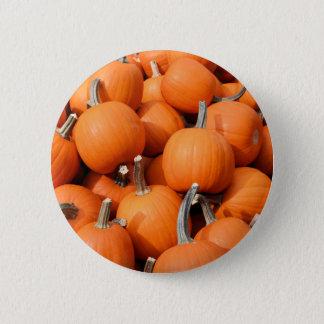 Pumpkins Button