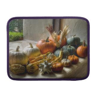 Pumpkins Decor Sleeves For MacBook Air