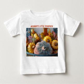 Pumpkins Display, Mommy's Little Pumpkin T Shirts