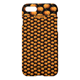 Pumpkins Galore for iPhone iPhone 8/7 Case