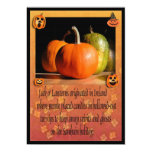Pumpkins / Halloween Pumpkin Carving Party Personalized Invitations