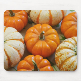 Pumpkins Mouse Pad