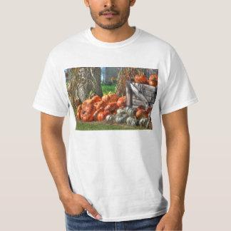 Pumpkins Sold Here T-Shirt