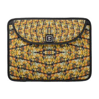 Pumpkins, Squash, and Gourds - Abstract MacBook Pro Sleeve