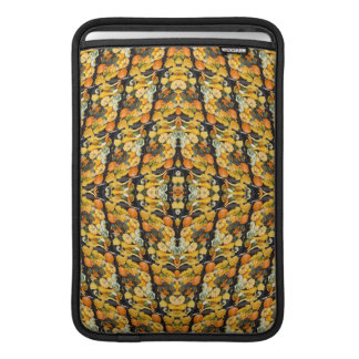 Pumpkins, Squash, and Gourds - Abstract MacBook Sleeve