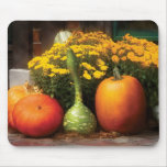 Pumpkins -  The Gang's all here Mouse Pad