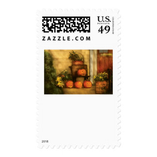 Pumpkins - The Jolly Bunch Stamps
