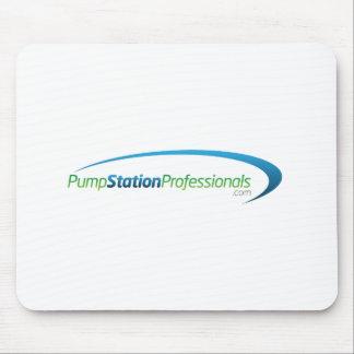PumpStationProfessionals.com Mouse Pad