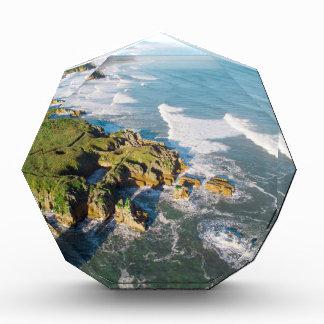 Punakaiki Pancake Rocks, New Zealand Award