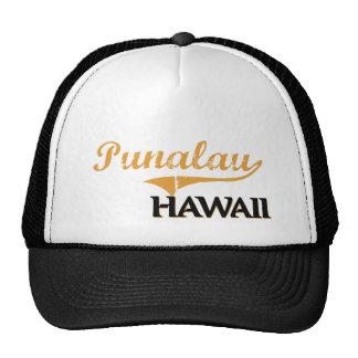 Punalau Hawaii Classic Trucker Hat