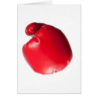 Punch and Bandage Card