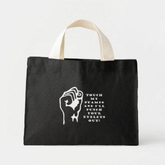 Punch Dark Bag