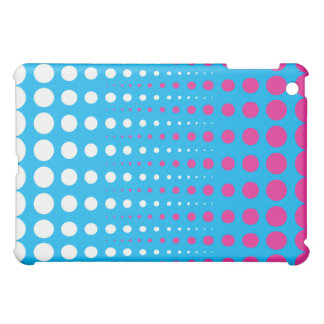 Punch Dot iPad Speck® Fitted™Hard Shell Case iPad Mini Case