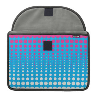 "Punch Dot Macbook Pro 13"" Sleeve Sleeve For MacBook Pro"