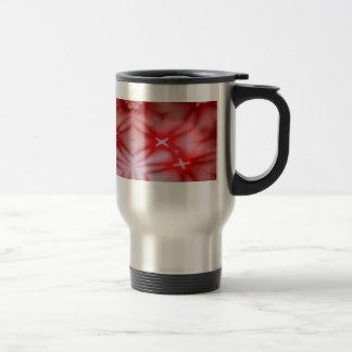 Punch Judy Travel Mug