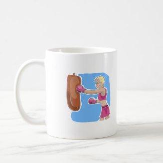 Punch mug