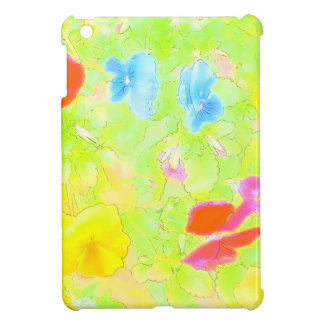 Punch of Color Cover For The iPad Mini