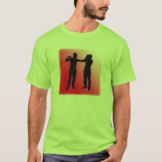 Punch. T-Shirt