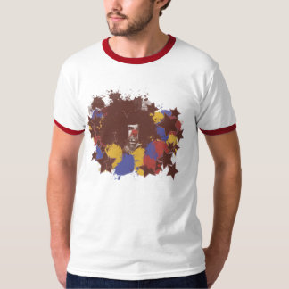 punch the clown shirts