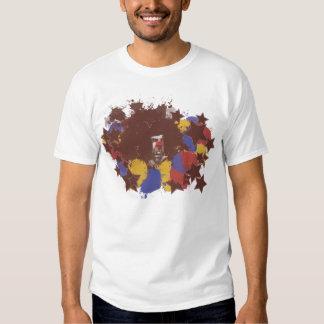 punch the clown tshirt