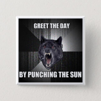 Punch The Sun Button