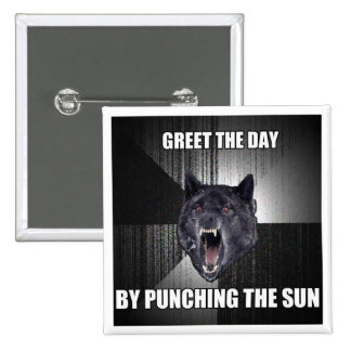 Punch The Sun Buttons