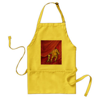Punch & Toby Adult Apron